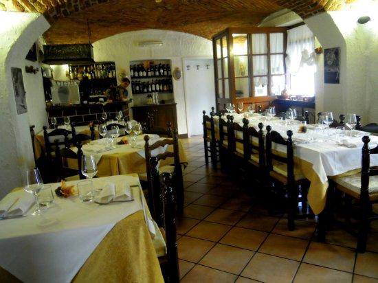 Trattoria del Soggiorno - Picture of Trattoria del Soggiorno ...