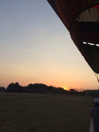 Drakensberg Ballooning: photo2.jpg