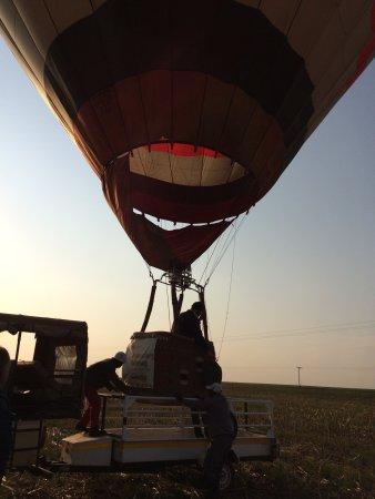 Drakensberg Ballooning: photo5.jpg