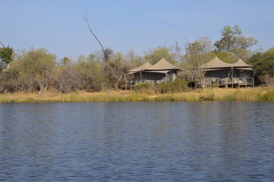 Linyanti Reserve, Μποτσουάνα: photo1.jpg