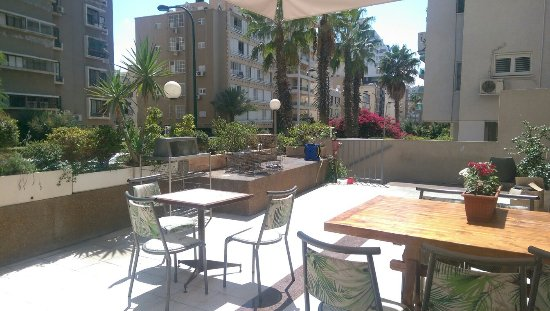 Margoa Hotel Netanya: IMAG1009_large.jpg