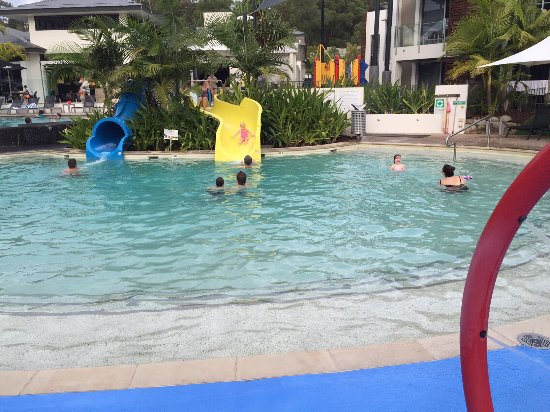 RACV Noosa Resort: Kids pool