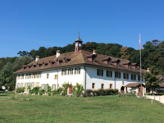 Klosterhotel St. Petersinsel : Klosterhotel