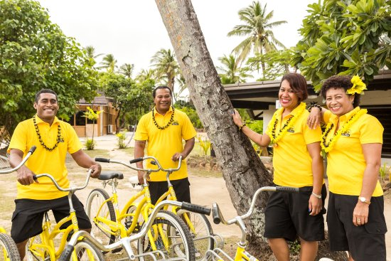 Cruise around the island in style on our Fat Tyre Beach Cruiser