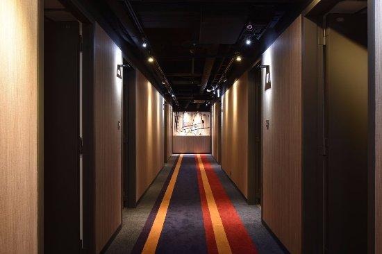 客房 Room Facility Picture Of Green World Hotel Zhongxiao Da An