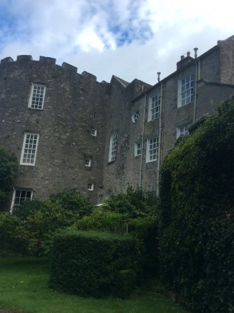 Leixlip Castle within walking distance also open for viewing during daytime free (check times)