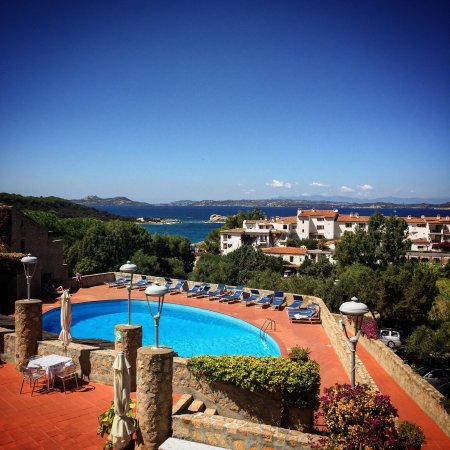 Hotel olimpia baia sardinia italia prezzi 2018 e for Piscina olimpia prezzi