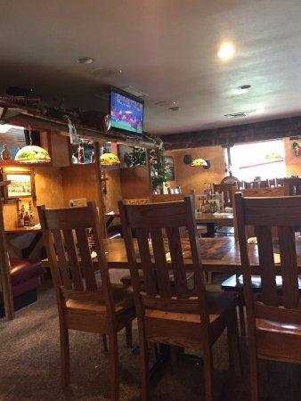 Sun Prairie, WI: Dining room