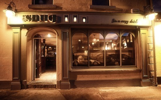 Skerries, Ireland: The Snug