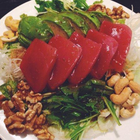 Toraiya: Delicious salad