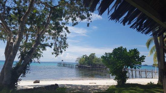 Foto de Island Retreat