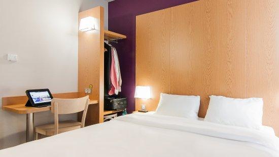 b b hotel bayonne tarnos reviews price comparison france tripadvisor. Black Bedroom Furniture Sets. Home Design Ideas