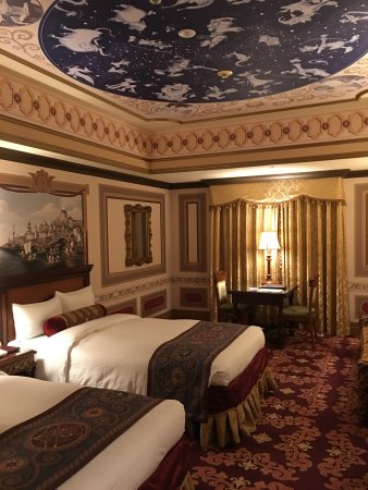 Tokyo DisneySea Hotel MiraCosta: photo6.jpg