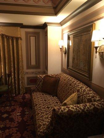 Tokyo DisneySea Hotel MiraCosta: photo8.jpg