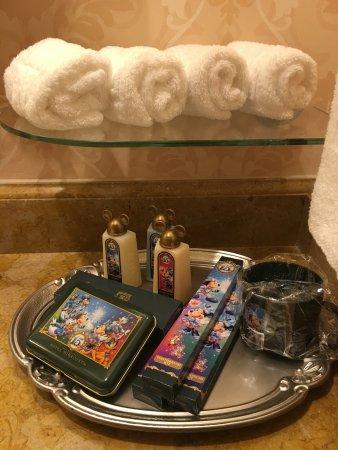 Tokyo DisneySea Hotel MiraCosta: photo9.jpg