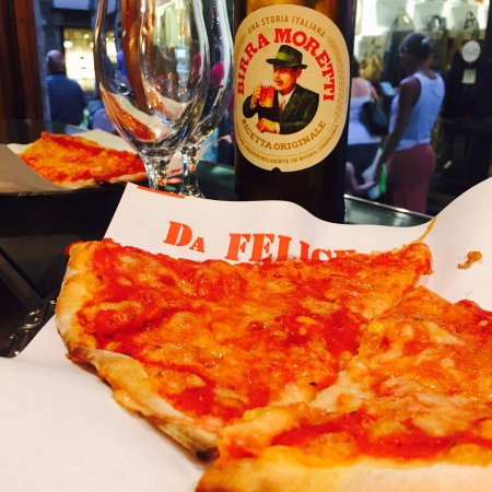 Pizzeria da Felice: photo0.jpg