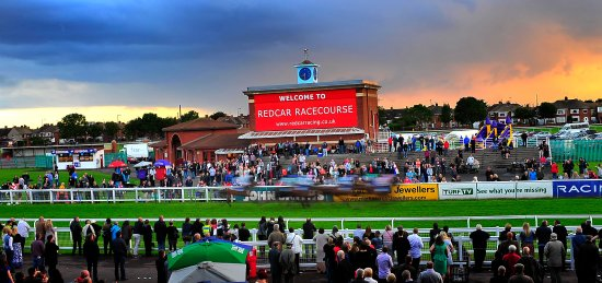 Image result for redcar races