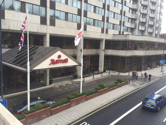 Hotel Deals Bristol City Centre