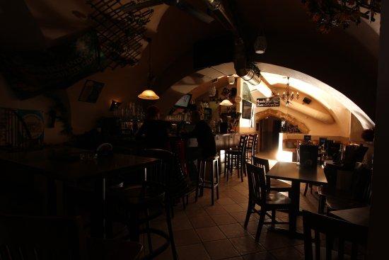 Wiener Neustadt, Austria: Innenbereich