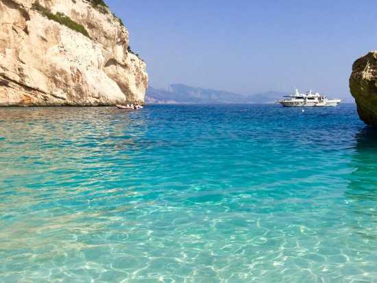 Santa Maria Navarrese, Italie : Caraibi Sardi a Mariolu