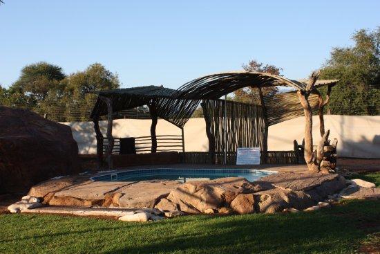Thabazimbi, Güney Afrika: swimming pool available