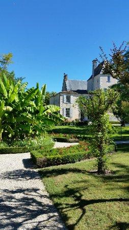 Saint-Dizant-du-Gua