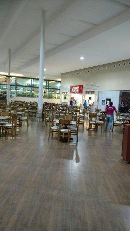 Рестораны Guarabira