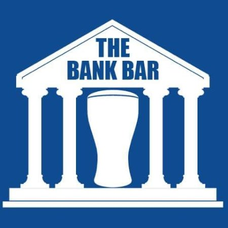 ‪The Bank Bar‬