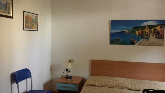 Hotel Tre Colonne: 20160911_160209_large.jpg