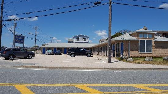 The Anchor Motel: Anchor Motel