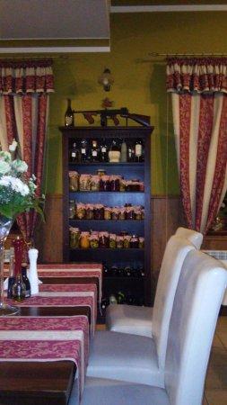 Pokoje goscinne Restauracji Don Roberto