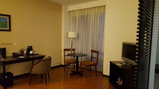 Sheraton Bogota Hotel: 20160911_180919_large.jpg
