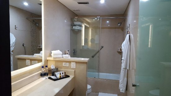 Sheraton Bogota Hotel: 20160911_180904_large.jpg