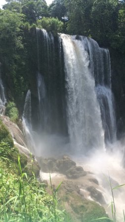 Pulhapanzak Waterfall: photo0.jpg