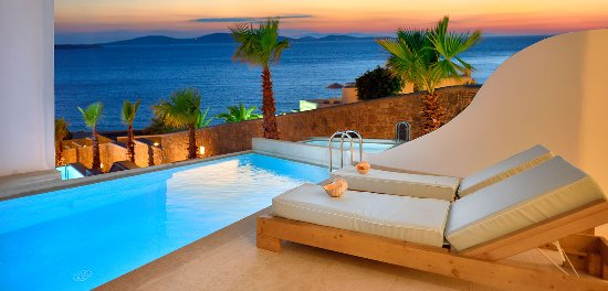 Agios Ioannis Diakoftis, Greece: Anax Resort & Spa