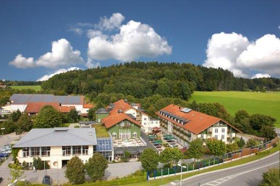 Miesbach, ألمانيا: BEST WESTERN PREMIER Bayerischer Hof Miesbach