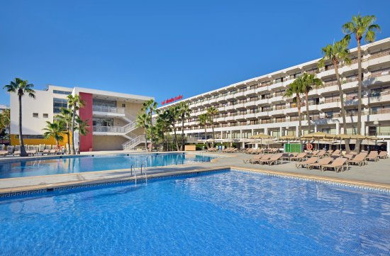 Sol By Melia Alcudia Updated 2019 Prices Hotel Reviews Majorca Spain Tripadvisor
