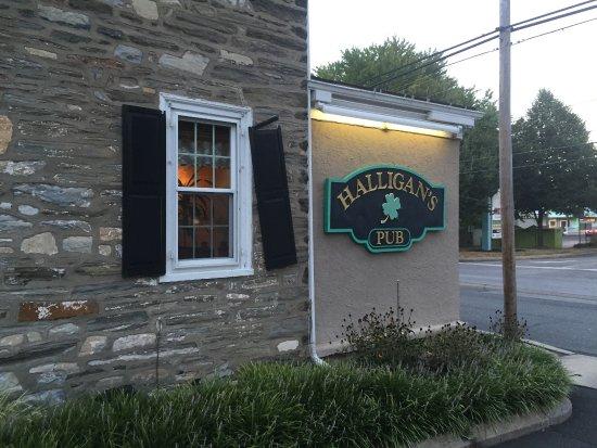 Restaurants Flourtown Pa Area