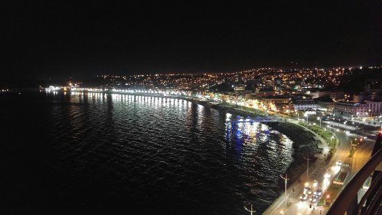Holiday Inn Express Puerto Montt: 20160910_214240_large.jpg