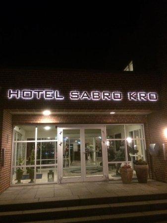 Montra Hotel Sabro Kro Photo