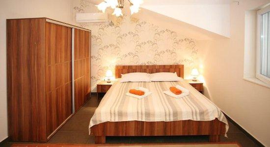 Hajduk Bed & Breakfast