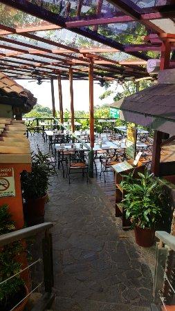 Rico Tico Jungle Grill : 20160912_082423_large.jpg