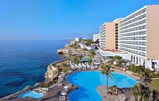 Sol Mirador De Calas Hotel
