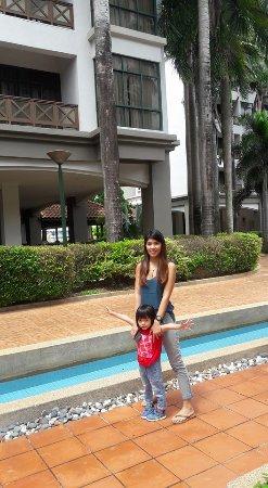 Mahkota Hotel Melaka Photo