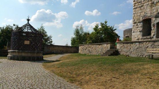 Heidenheim schloss