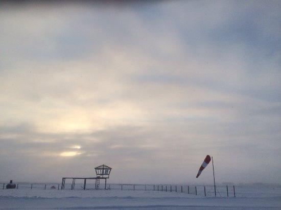 Omsk Aеroclub