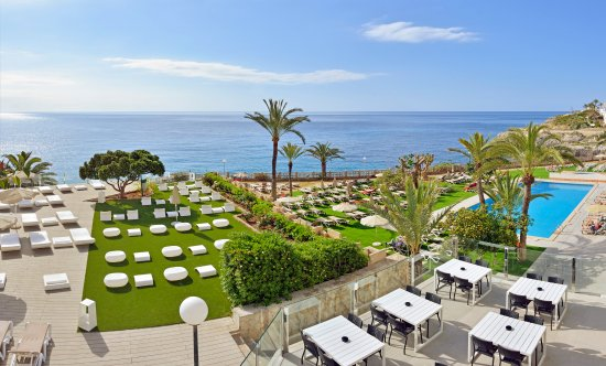 Hotels With Private Pool Rooms Majorca