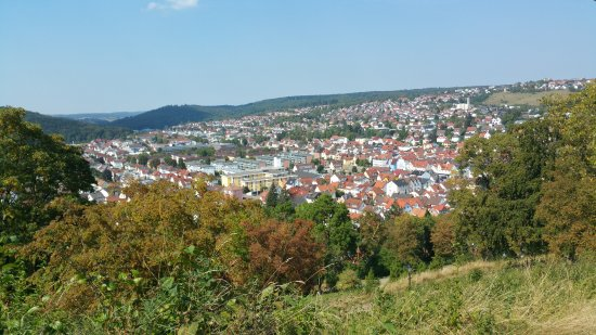 Heidenheim, Germany: Heideneheim