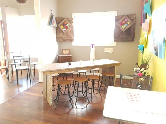 Review Of Way Out West Cafe, Coolgardie, Australia   TripAdvisor