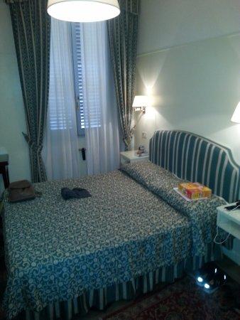豐塔內拉博爾蓋塞酒店照片